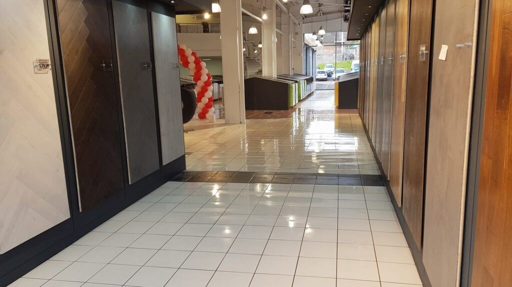 Enquire about contract cleaning today