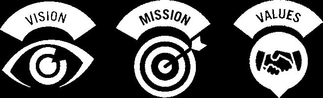 CCS' Vision Mission & Values