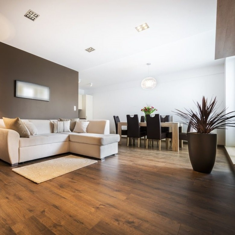 holiday let cleaning in Dundee